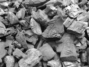 100 % Hardwood Sawdust Briquette Charcoal Hexagonal